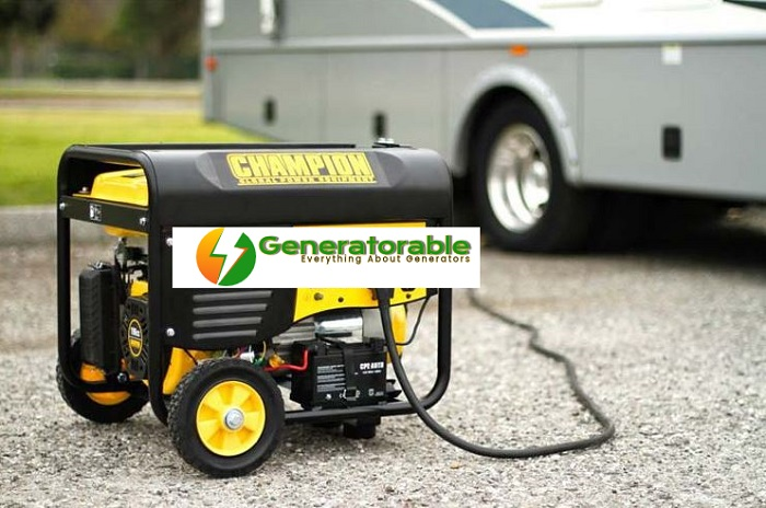 Best 50 Amp Generators